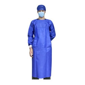 ESound Med disposable surgical gown 800x800