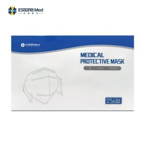 medical protective masks box