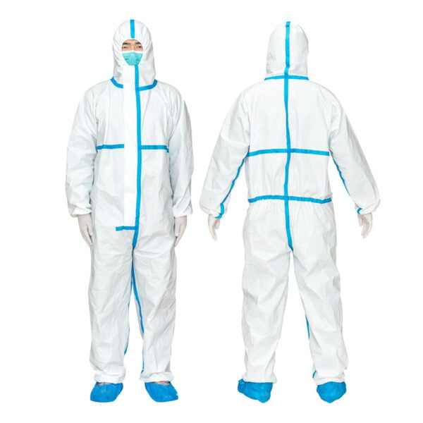 ESound Med Disposable protective clothing